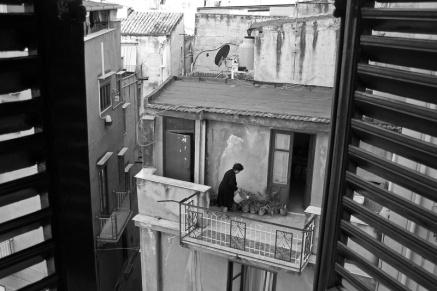 Intemporelle Sicile